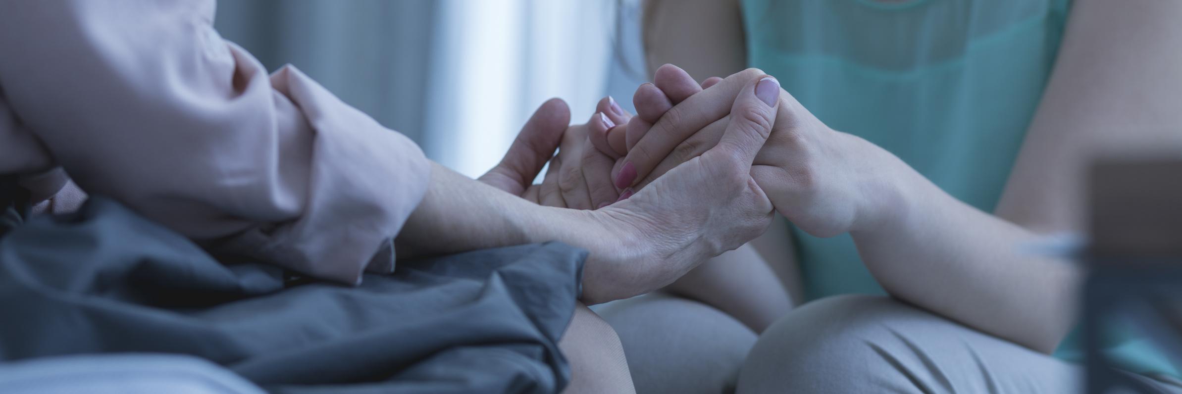 Bezpłatny kurs Opiekun osób z zaburzeniami psychicznymi